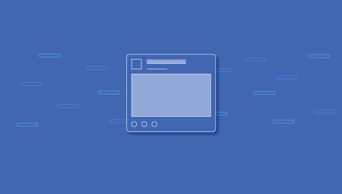 Jaden Digital - #Newsfeed: Facebook to remove 'share' button